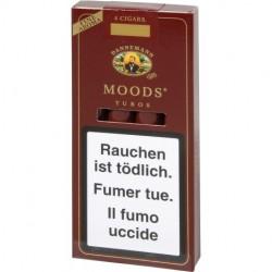 Dannemann Moods Tubos