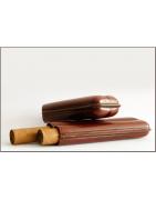 Cigar Cases Travel Humidor